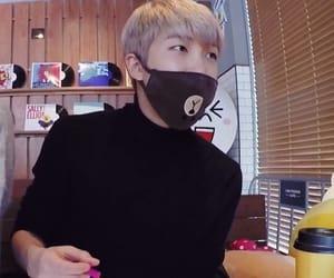kpop, rm, and kim namjoon image