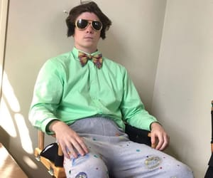 the society, jack mulhern, and grizz visser image