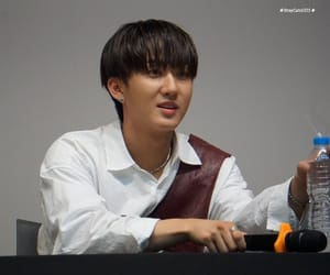 changbin and stray kids image