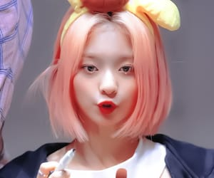 nagyung, kpop, and fromis image