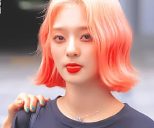 edit, kpop, and fromis 9 image