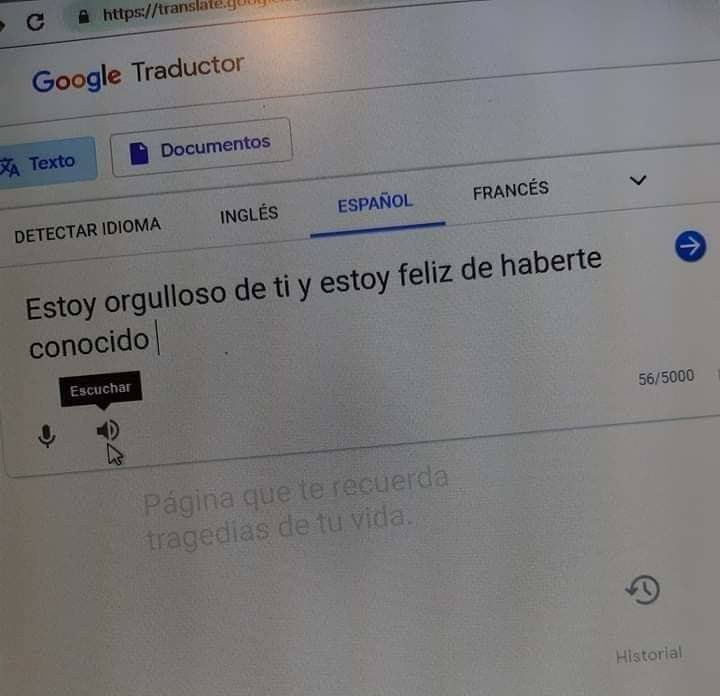 Image About Frases En Español In F R A S E S By Majo