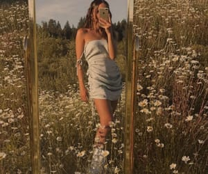 aesthetic, beauty, and dress image