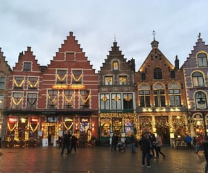belgium, perfect, and lights image