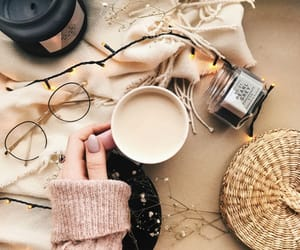 coffee, drinks, and lifestyle image
