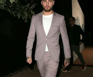 summer party, liam, and 1d image