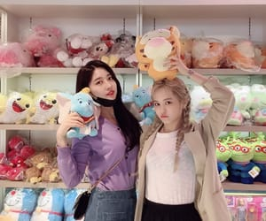 kpop, sihyeon, and everglow image