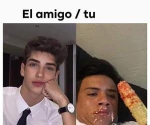 amigo, amigos, and +memes -tareas image