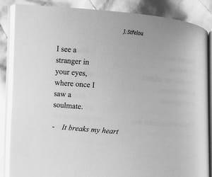 quotes, book, and soulmate image