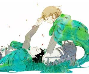 anime, fanart, and shingeki no kyojin image