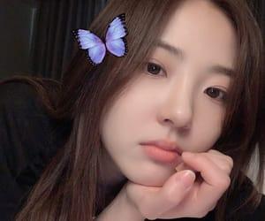 girl group, lq, and hyeseong image