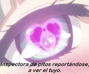 anime, meme, and posting image