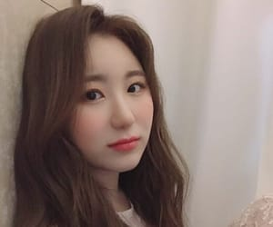 izone, chaeyeon, and kpop image