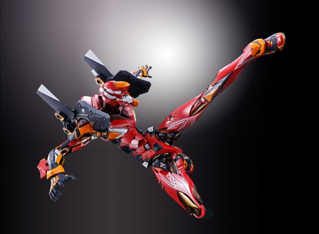evangelion and anime figure image