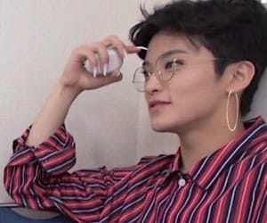 mark lee, nct, and kpop image