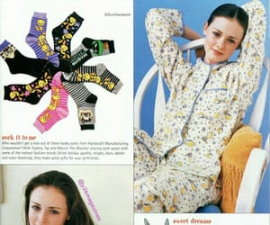 apparel, 1998, and advertisement image