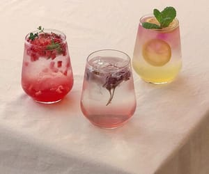 beautiful, delicious, and drink image