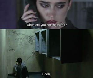 movie, requiem for a dream, and sad image