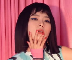 red velvet, icon, and kpop image