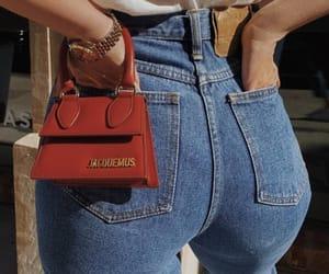 ass, fashion, and bag image