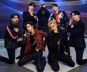got7 and kpop image