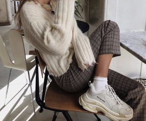 casual, cozy, and fashion image