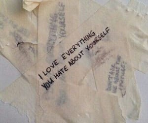 love, quotes, and aesthetic image