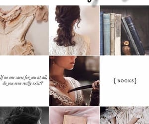 aesthetic, the infernal devices, and shadowhunters image