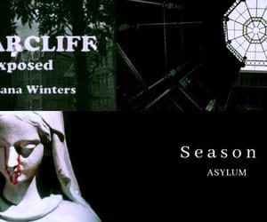 aesthetic, asylum, and edit image