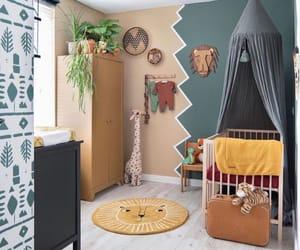 home decor, home interior, and kids room image