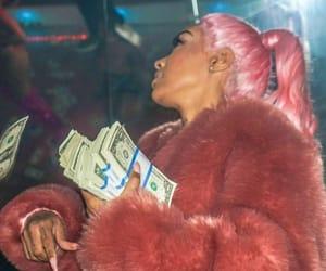 money and girl image