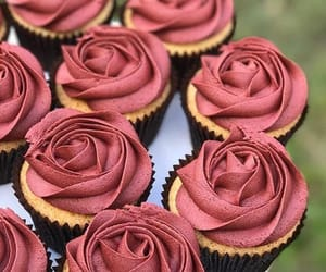 bake, buttercream, and cook image