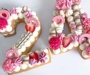 Blanc, cake, and dessert image