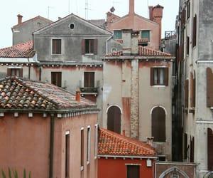 architecture, urban, and venice image