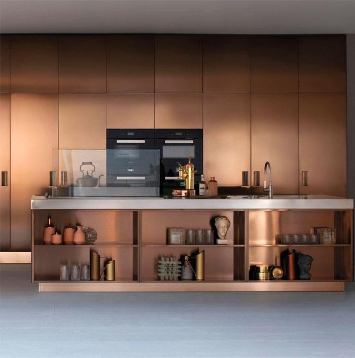 Kitchen Design Trends 2020.Kitchen Design Trends 2020 2021 Colors Materials