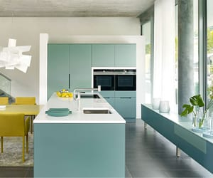 ideas, kitchen, and trends image