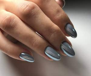 article, manicure, and beauty image