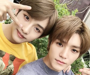 idols, kpop, and taeyong image