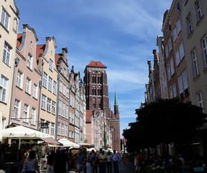 old town, Poland, and polish image