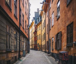 amazing, Houses, and stockholm image