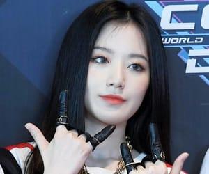 gidle comeback, shuhua pics, and shuhu uhoh image