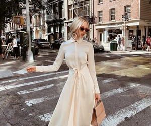 fashion, girl, and minimalism image
