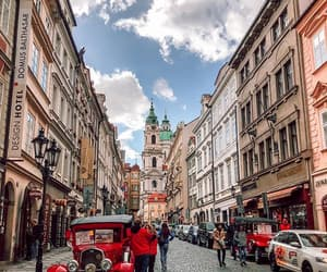 article, dancing, and prague image
