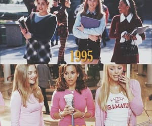 alicia silverstone, Clueless, and high school image