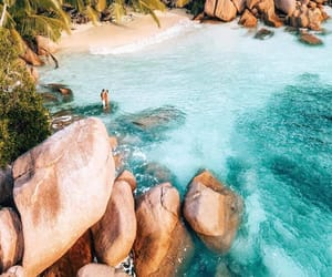 sea, travel, and adventure image