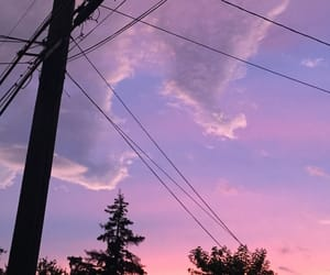 aesthetic, beauty, and clouds image