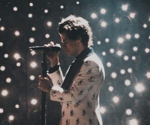 music, singer, and Harry Styles image