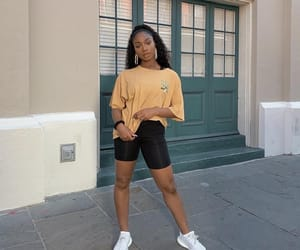 normani, fashion, and hair image