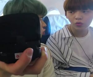 boys, yeonjun, and icons image