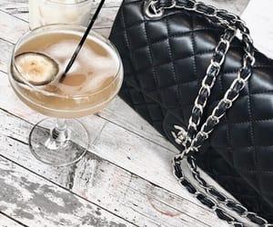 drink and bag image